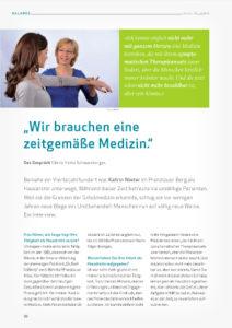 BERG.link Dr. Kathrin Nieter