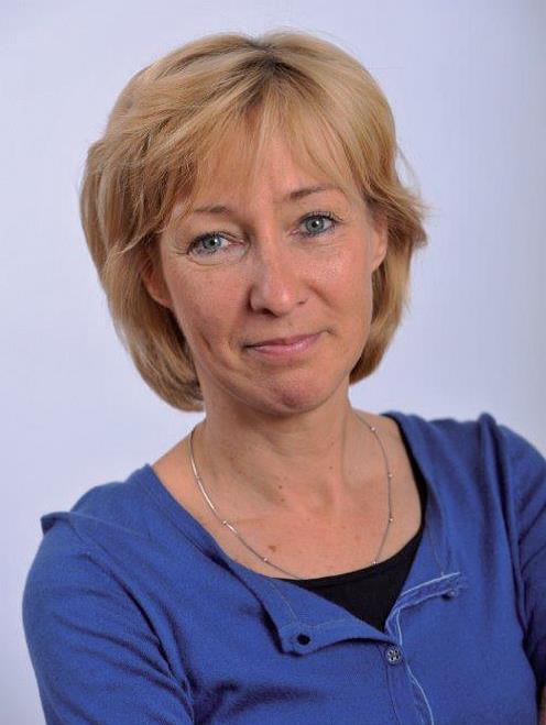 Dr. Kathrin Nieter