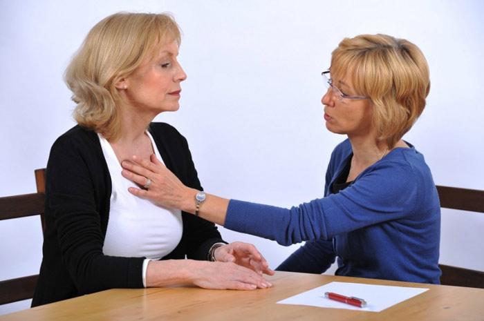 Dr. Kathrin Nieter Energetische Medizin - MET
