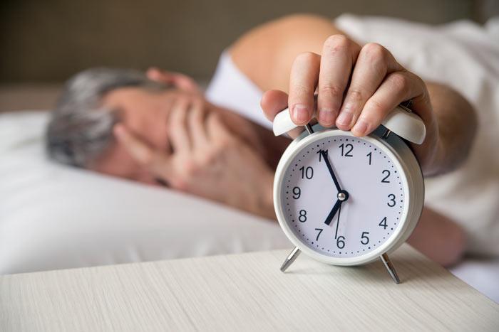 Praxis Dr. Kathrin Nieter Schlafstörungen